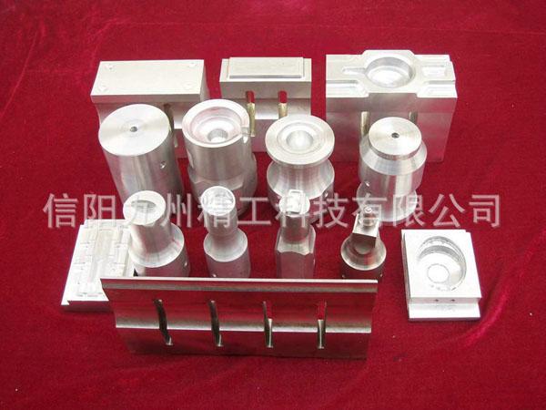 微型冷冲专业五金模具 高精度电子五金模具